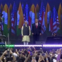 Community Reactions Howdy Modi was Held in Houston, Texas