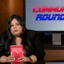 In Conversation with Author Divya Sood from New York was seen Discussing on her Book(Find Somebody to Love) at Tvasia