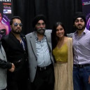 Iulia Vantur and Mika Singh Left the Audience Mesmerised During their USA Tour 2019