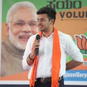 Talk by Tejasvi Surya in Illinois