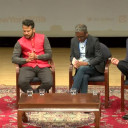 The Jaipur Literature Festival was Held in New York
