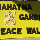 1000 Lights for Peace marks 150th Gandhi Jayanti with a 5K Walk for Peace at Miller Outdoor Theatre in Houston, TX