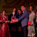 32nd AIA Deepavali was Organised by The Association of Indians in America in New York