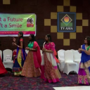 Care for Children Navratri was organized by Art Of Living Foundation in NJ