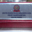 Cricket Tournament was Organized by Greater Atlanta Telugu Association