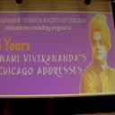 Fall Gala Organized by Vivekananda Vedanta Society of Chicago
