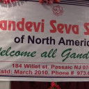 Gandevi Seva Samaj Of North America Celebrated Diwali in New Jersey