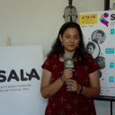 In Conversation, South Asian Literature and Art Festival was Organized in California