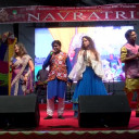 Mirchi Rock and Dhol Navratri Was Organised by India House And AIR CP At New Jersey