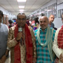 Navratri 2019 Was Organized by Indian Cultural Association of Central, New Jersey