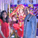 Night of Traditional Raas Garba and Music was organized in New Jersey