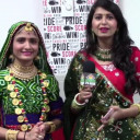 Kinjal Dave Raas-Garba Night was Organized by Indian Association of Greater Charlotte at North Carolina