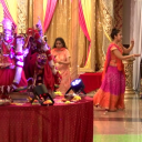 Sharad Purnima Garba was Organized by Gujarati Samaj of New york