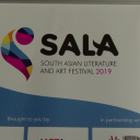 South Asian Literature and Art Festival 2019 at California