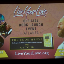 The Book of Love: Official Book Launch Event in Atlanta, GA