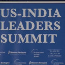 US India Leaders Summit at National Press Club Organized in Washington D.C.