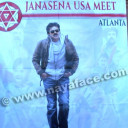 Janasena USA meet at Atlantana - Photos