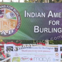 Indian Americans For Burlington - Photos