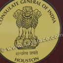Cunsolate general of india HOUSTAN- Photos