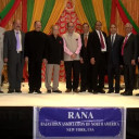 Diwali Celebration was organized by Rajasthan Association of North America at New York