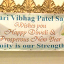 Diwali Celebration was Organized by Navsari Vibhag Patel Samaj at New Jersey