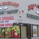 "Grand Opening of Indian Grocery Store ""INDIA BAZAAR FARMERS MARKET"" was Held in New Jersey"