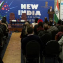 New India Lecture Series Session 2 was Held at Council General of India at New York