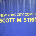 Scoot Stringer's Diwali Celebration was Held at New York
