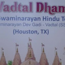 Vadtal Dham Diwali Dinner and Sneh Milan Organized at Houston, Texas