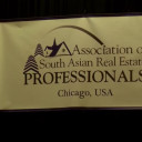 Association of south Asian Real Estate Professionals Gala 2019 held at Chicago