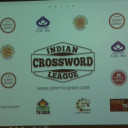 Indian Crossword League was Organized in New Jersey