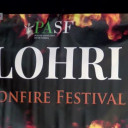 Lohri Bonfire Festival by PASF at Florida