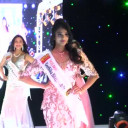 Miss Bharat USA Beauty Pageant was held at Delta Hotel In New Jersey
