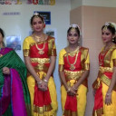NJTA, UGADI Sambaralu Organised by New Jersey Telugu Association and WETA