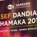 SEF Dandia Dhamaka 2019 was Organized by Sankara Eye Foundation at Houston, Taxes